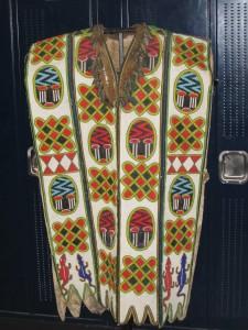 Piece of artwork featured in The Curators of Dixon School